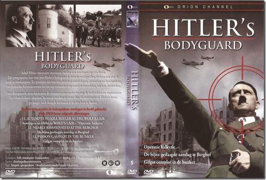 Hitler's Bodyguard - 5