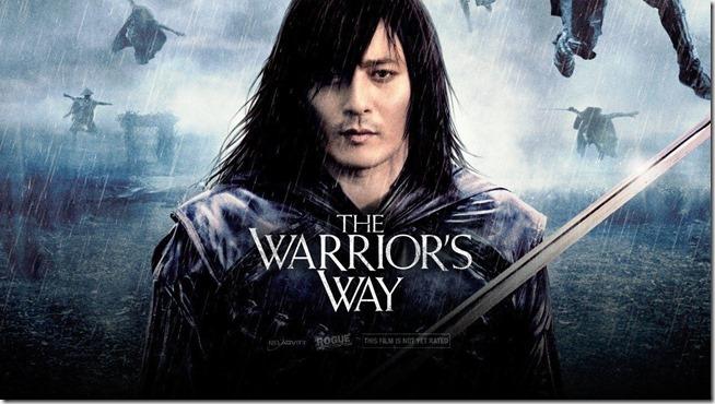 Warrior's Way (1)