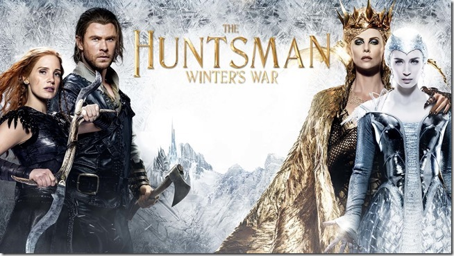 Huntsman - Winter's War (47)
