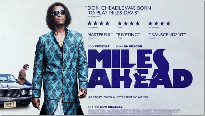 Miles Ahead (1)