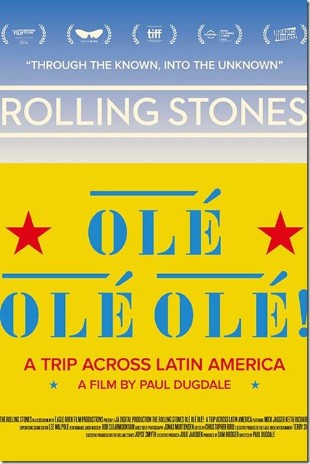 Rolling Stones - Olé Olé Olé