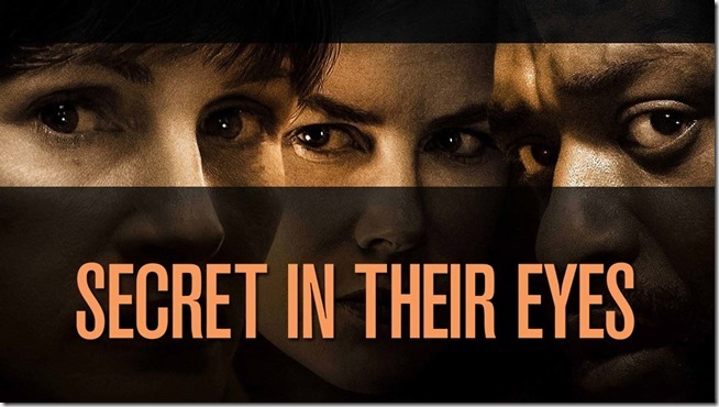 Secret In Their Eyes (1)