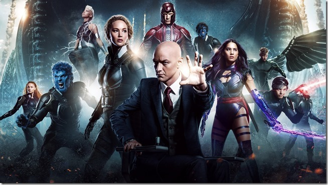 X-Men - Apocalypse (10)