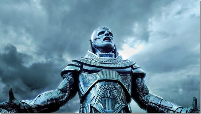 X-Men - Apocalypse (2)