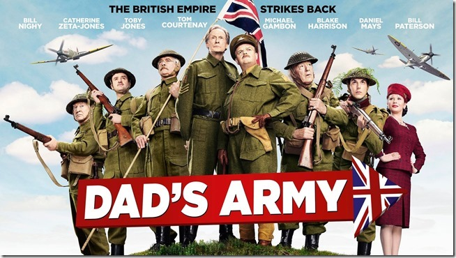 Dad's Army (1)
