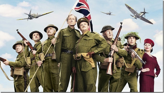 Dad's Army (2)