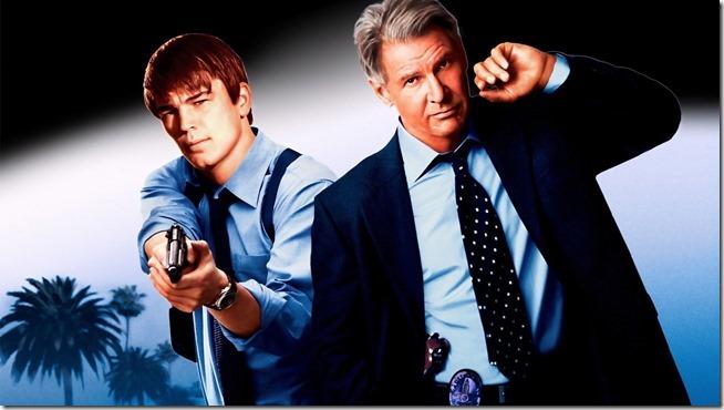 Hollywood Homicide (1)