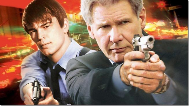 Hollywood Homicide (2)