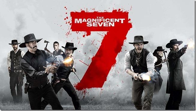 Magnificent Seven - 2016 (15)