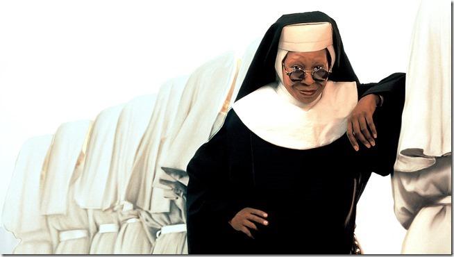 Sister Act (1)