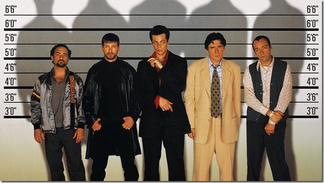 Usual Suspects (10)