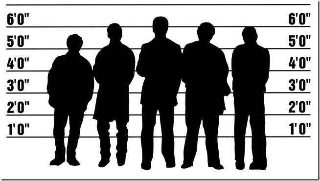 Usual Suspects (1)