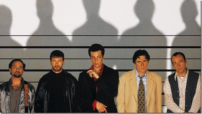 Usual Suspects (4)