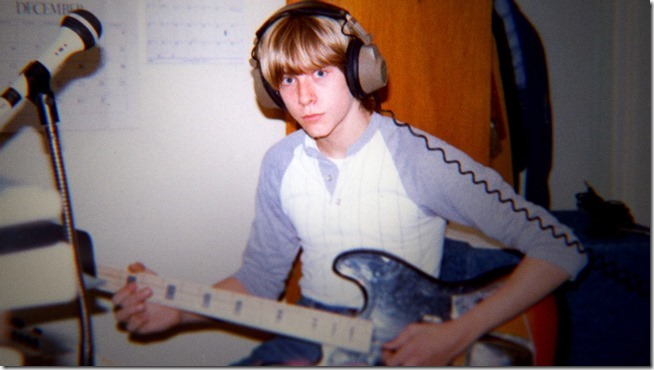 Cobain - Montage Of Heck (3)