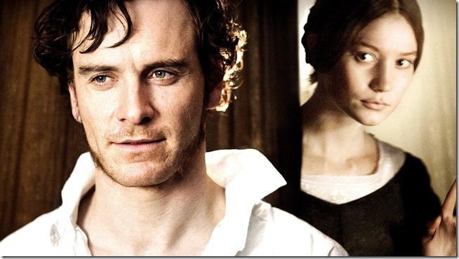 Jane Eyre (4)