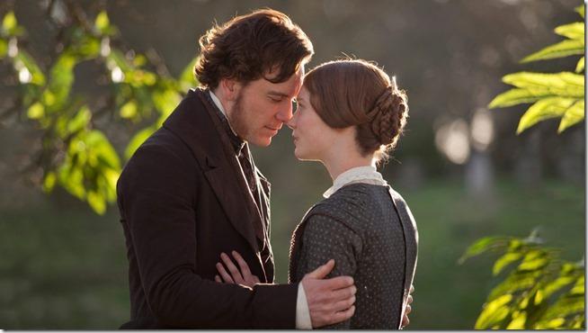 Jane Eyre (9)