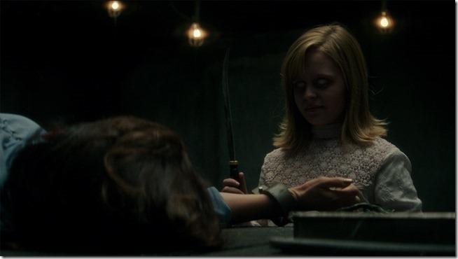 Ouija 2 - Origin of Evil (1)