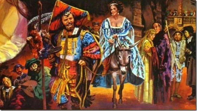 Taming of the Shrew (1)