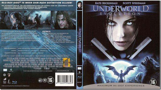 Underworld II - Evolution