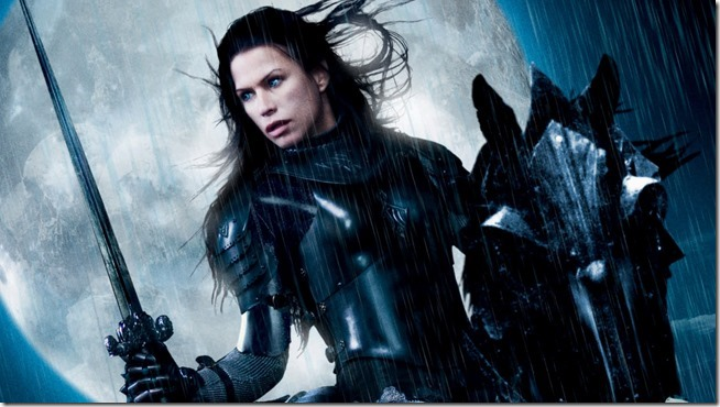 Underworld IV - Rise Of The Lycans (1)
