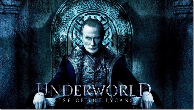Underworld IV - Rise Of The Lycans (2)