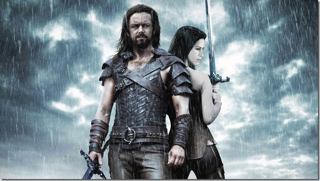 Underworld IV - Rise Of The Lycans (3)