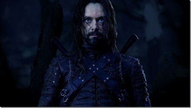 Underworld IV - Rise Of The Lycans (4)
