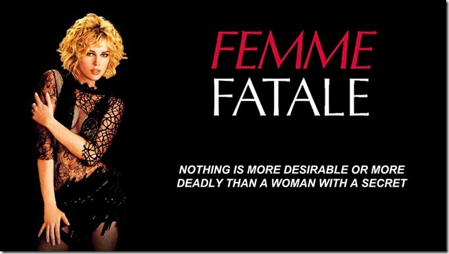 Femme fatale (1)