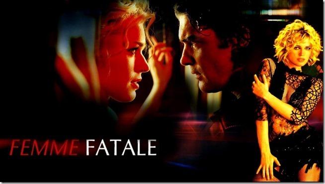 Femme fatale (4)