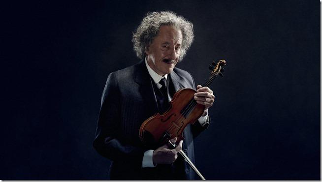 Genius Einstein (1)