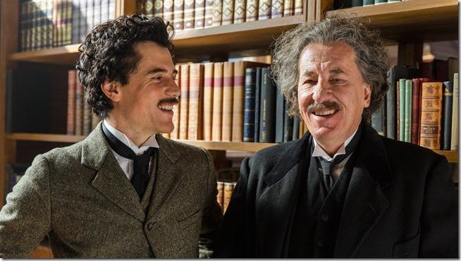 Genius Einstein (3)