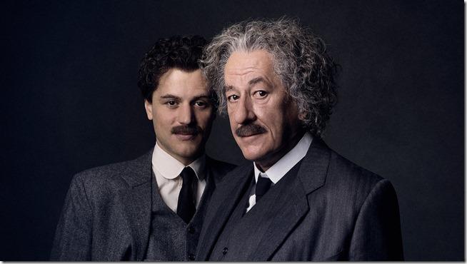 Genius Einstein (5)