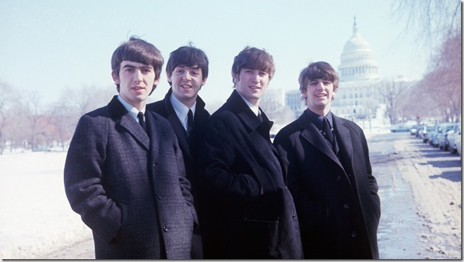 Beatles - Eight Days a Week - The Touring Years (10)