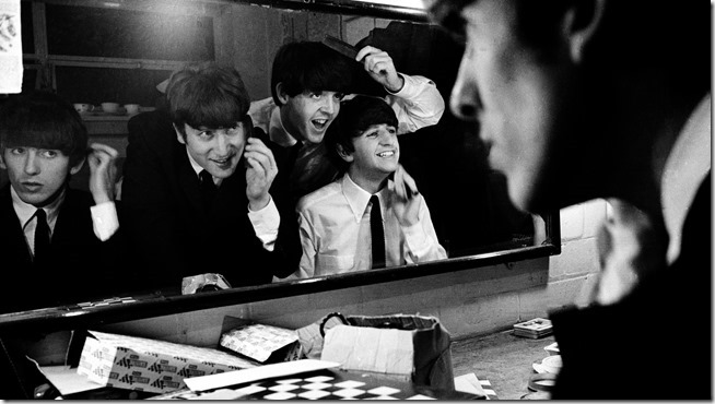 Beatles - Eight Days a Week - The Touring Years (12)