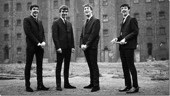 Beatles - Eight Days a Week - The Touring Years (14)