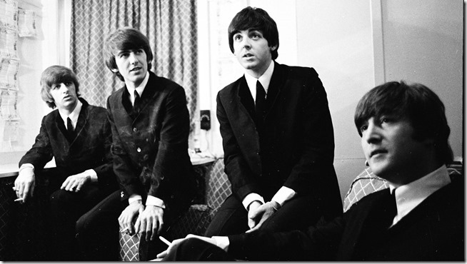 Beatles - Eight Days a Week - The Touring Years (3)
