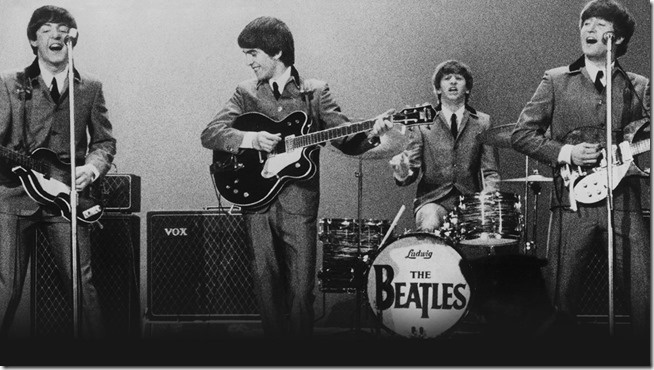 Beatles - Eight Days a Week - The Touring Years (5)
