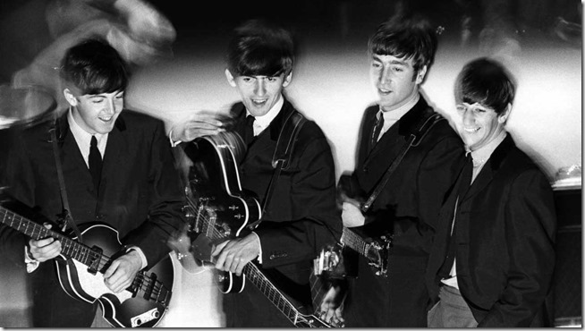 Beatles - Eight Days a Week - The Touring Years (6)