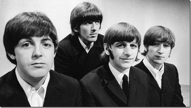 Beatles - Eight Days a Week - The Touring Years (7)