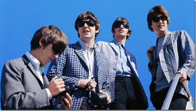 Beatles - Eight Days a Week - The Touring Years (8)