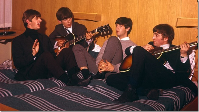 Beatles - Eight Days a Week - The Touring Years (9)