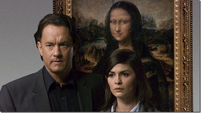 Da Vinci Code (12)