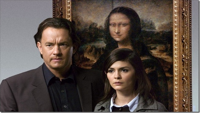 Da Vinci Code (15)
