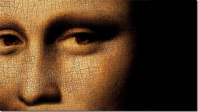 Da Vinci Code (8)
