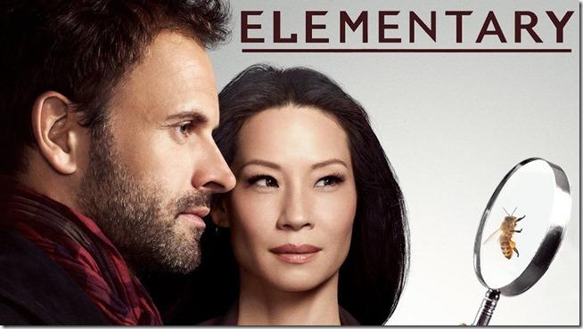 Elementary (5)