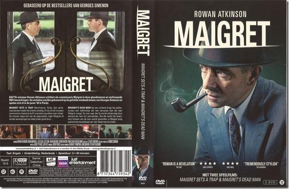 Maigret - S1