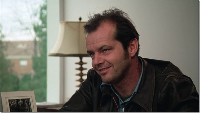 One Flew Over the Cuckoo's Nest (10)