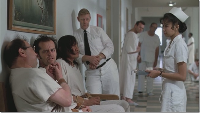 One Flew Over the Cuckoo's Nest (13)