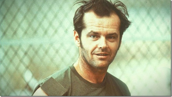 One Flew Over the Cuckoo's Nest (16)