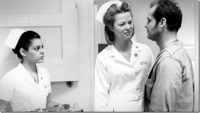 One Flew Over the Cuckoo's Nest (17)
